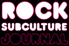 Original Prop Blog Rock Subculture Journal Jason DeBord