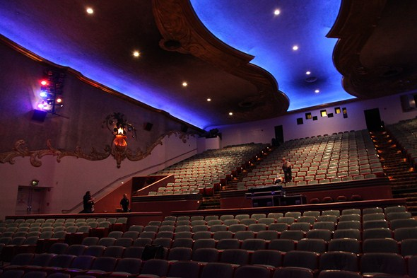 EpiCentre Theaters Charlotte  2018 All You Need to Know