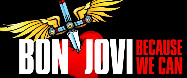 "Bon Jovi ""Because We Can – The Tour"" Hits North America in 2013"