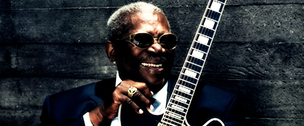 B.B. King on Tour