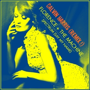 Florence-+-The-Machine-Spectrum-Calvin-Harris-Remix-Single-Cover-Art-Rock-Subculture-Journal-Top-10-2012