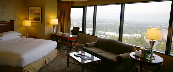 Hilton Los Angeles Universal City Resort Review Photos