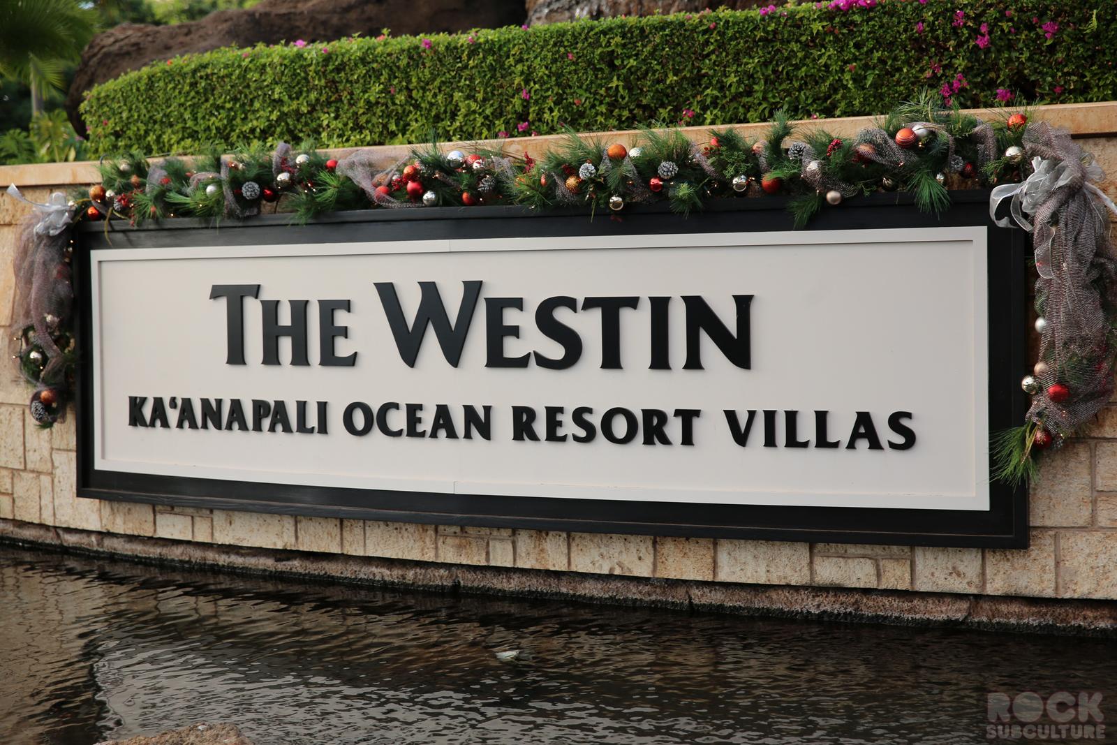 hotel/resort review: the westin ka'anapali ocean resort villas