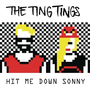 The-Ting-Tings-Hit-Me-Down-Sonny-Single-Cover-Art-Rock-Subculture-Journal-Top-10-2012