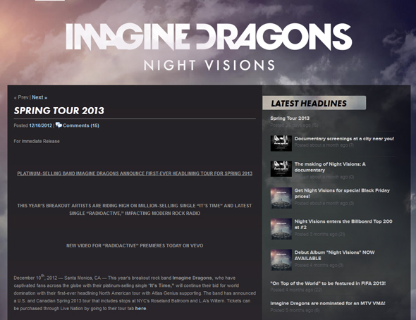 Imagine-Dragons-North-American-Tour-2013-US-Dates-Details-Tickets-Sale-Concert-Portal