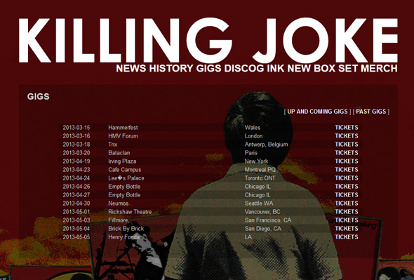 Killing-Joke-Worl-Tour-2013-US-UK-Europe-Dates-Details-Tickets-Sale-Concert-Singles-Collection-Deluxe-Portal
