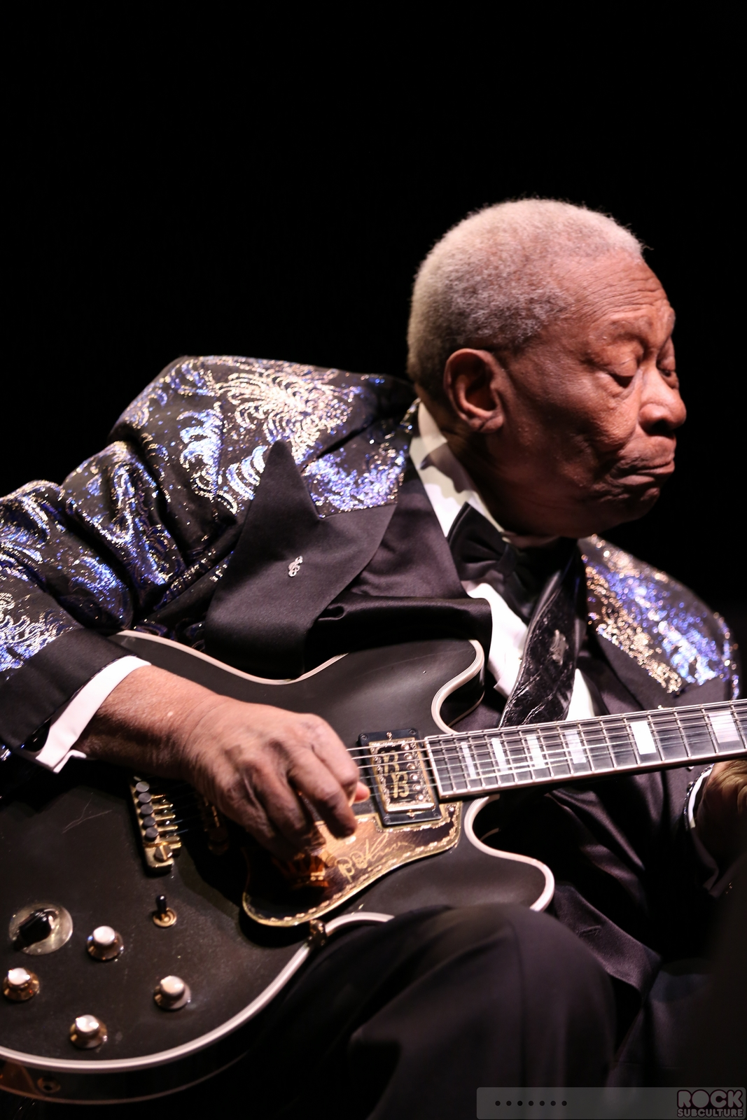 Family Members Of B.B. King Are Singing The Blues ... - Forbes