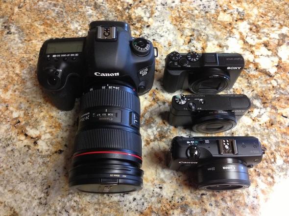 Compare-Canon-5D-Mark-III-Canon-EOS-M-Sony-RX100-Sony-HX-50V-01-RSJ