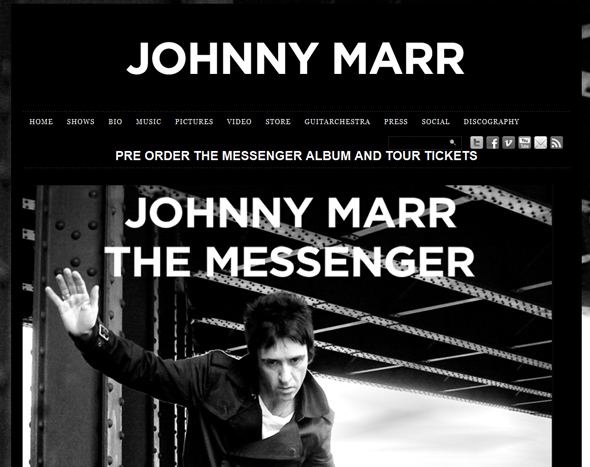 Johnny-Marr-North-American-Tour-2013-US-Dates-Details-Tickets-Sale-Concert-The-Messenger-New-Order-Portal