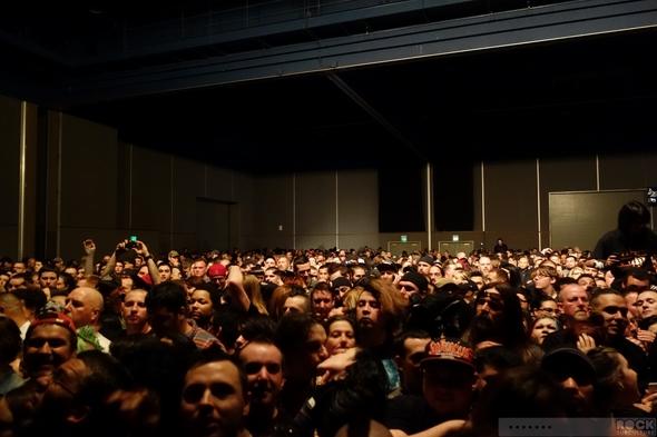 Marilyn Manson at Modesto Centre Plaza | Modesto, California | 2 ...