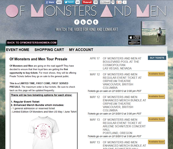 Of-Monsters-And-Men-North-American-Tour-2013-US-Dates-Details-Tickets-Pre-Sale-Concert-Artist-Arena-Portal