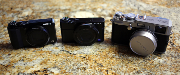 Recommended-Best-Pocket-Digital-Cameras-for-Music-Concerts-Sony-Cyber-shot-DSC-HX20V-DSC-RX100-Fuji-X100-X100S
