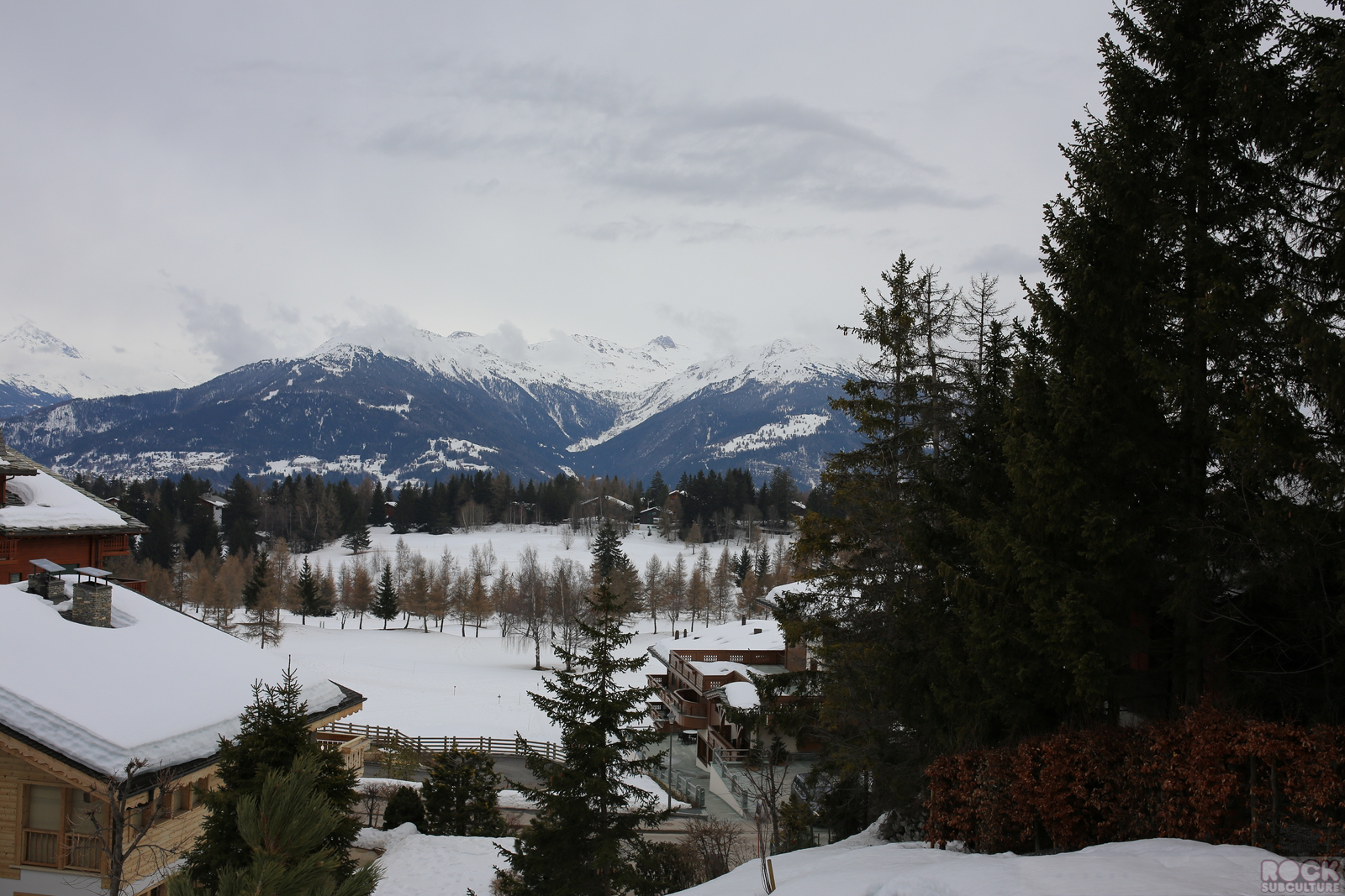 Crans Montana Switzerland  city photo : Crans Montana Switzerland Valais Swiss Alps Street Photography Travel ...