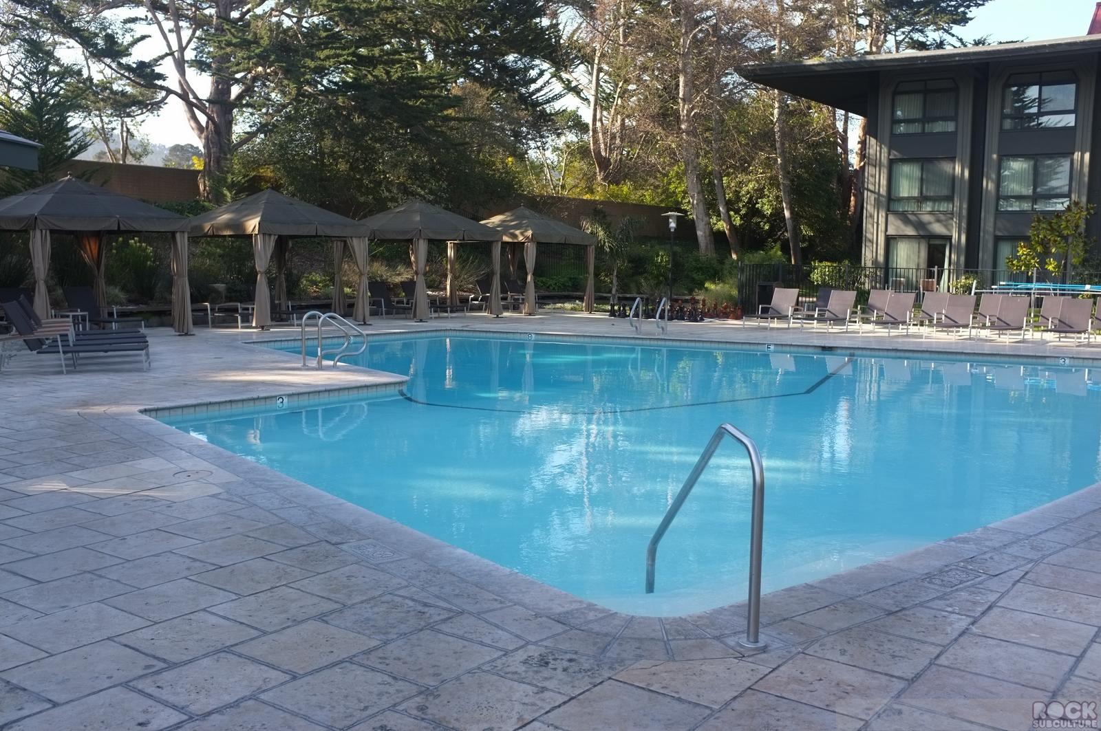 hotel resort review hyatt regency monterey hotel u0026 spa u2013 monterey