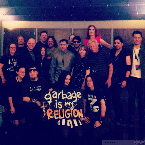 Garbage-Fans-Las-Vegas-2013-Pearl-Theater-Palms-Casino-Facebook-Twitter-Photo-RSJ