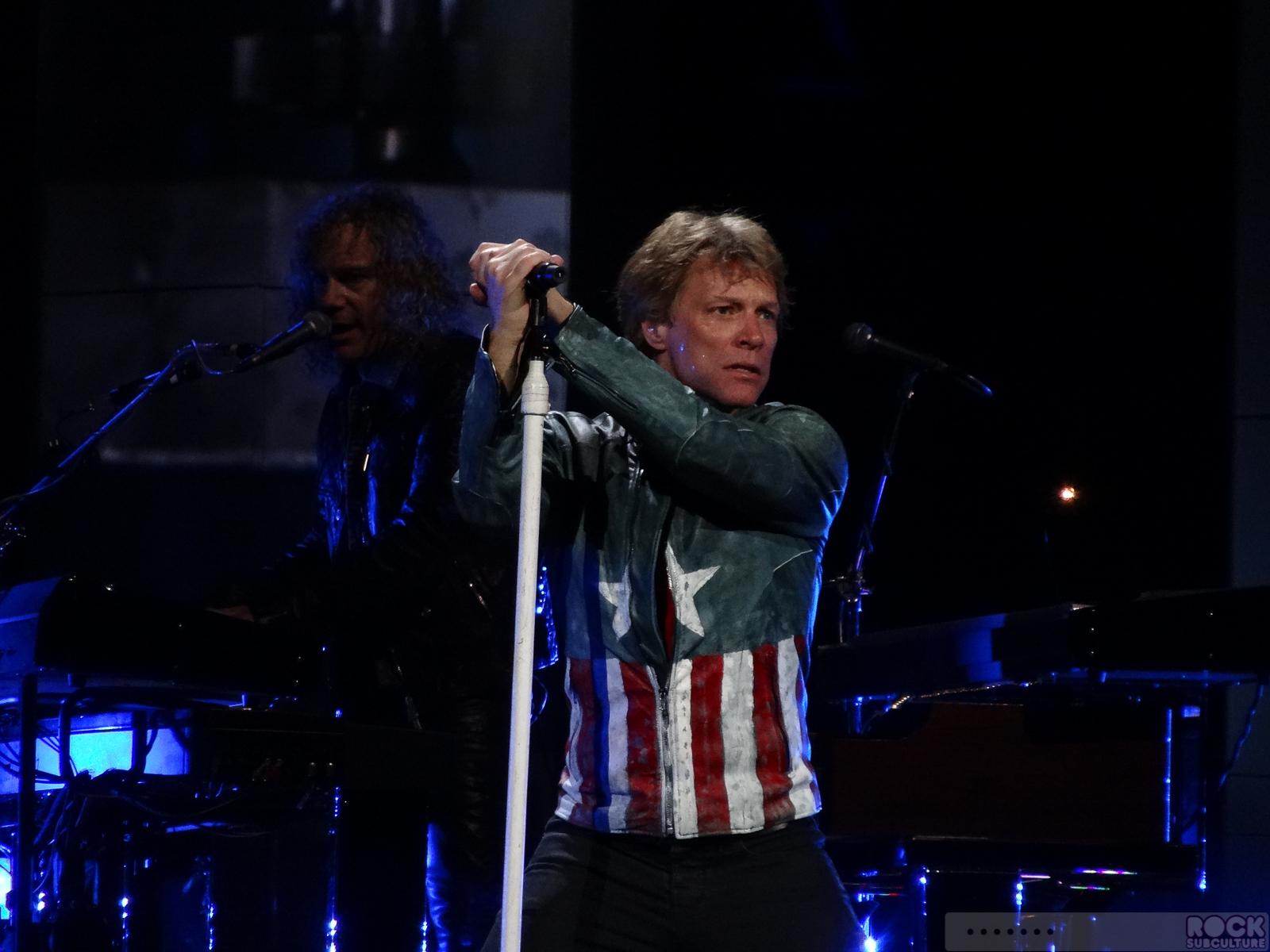 "Bon Jovi ""Because We Can Tour"" at HP Pavilion | San Jose"