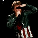 "Bon Jovi ""Because We Can Tour"" at HP Pavilion 
