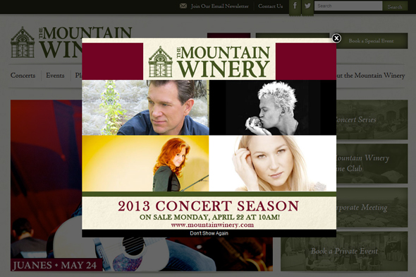 Mountain-Winery-Saratoga-2013-Concert-Season-Dates-Details-AXS-Tickets-Sale-Concert-Portal