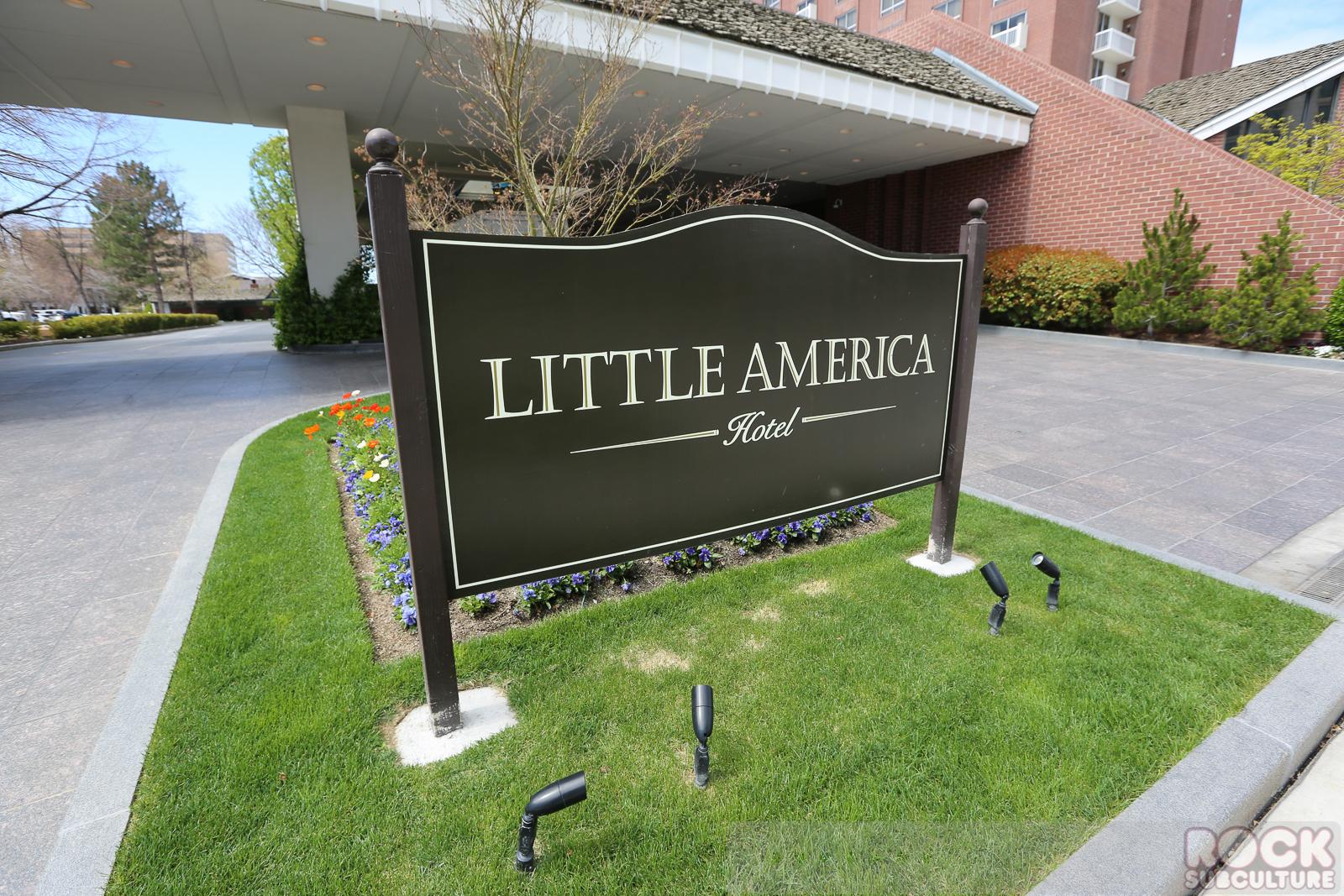 little america hotel