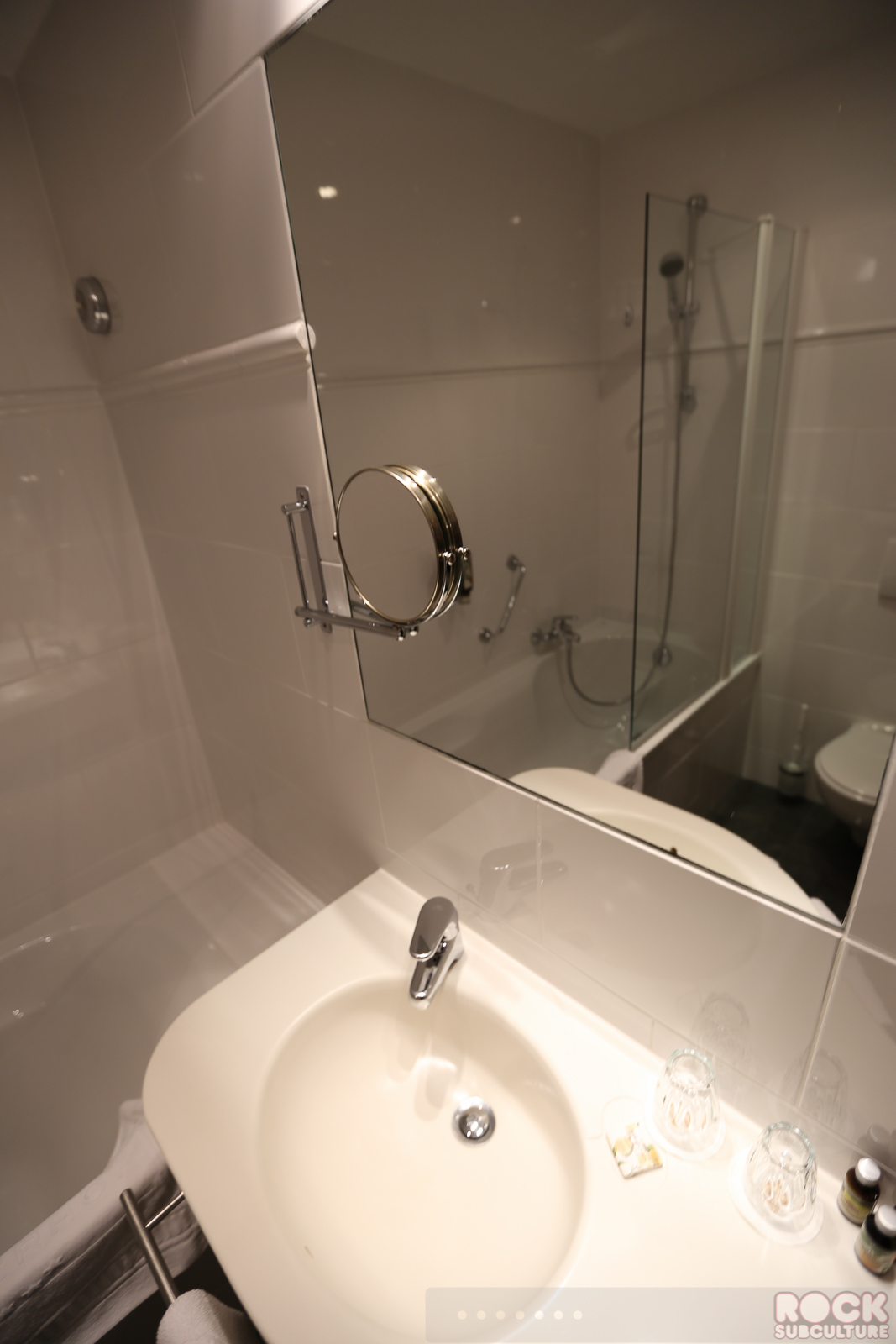Bathroom Sinks Houston : Hotel/Resort Review: Best Western Premier Kaiserhof Wien -Vienna ...