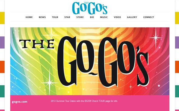 Go-Gos-B-52s-North-American-Summer-Tour-2013-US-Dates-Details-Tickets-Pre-Sale-Concert-Portal