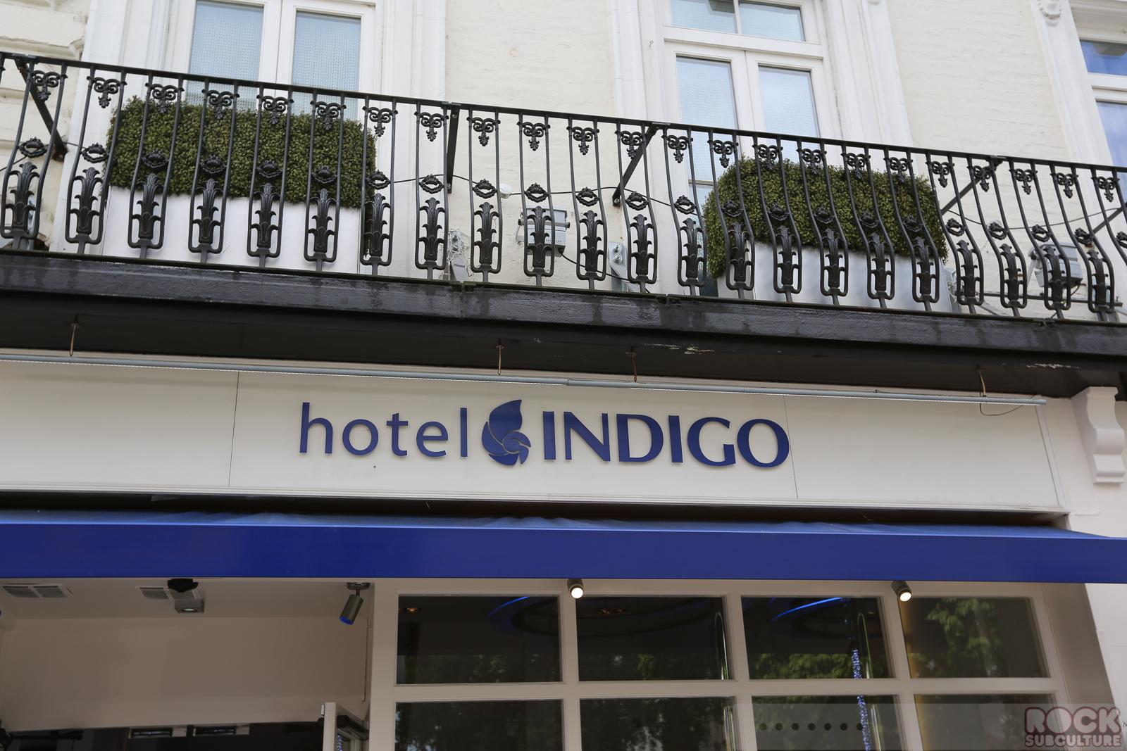Hotel Indigo London Paddington England Uk Review