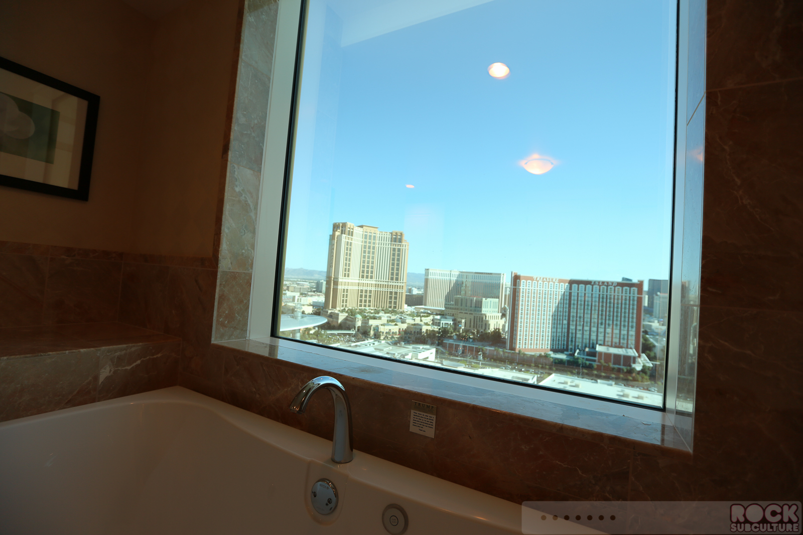 Hotel/Resort Review: Trump International Hotel Las Vegas – Las Vegas ...