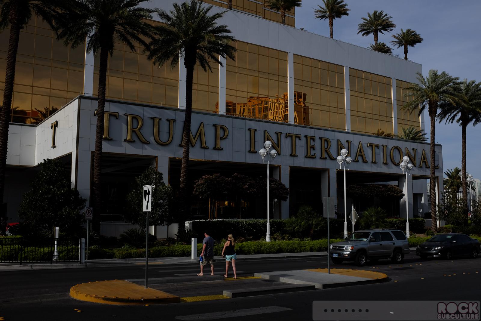 Trump International Hotel Las Vegas Review Resort