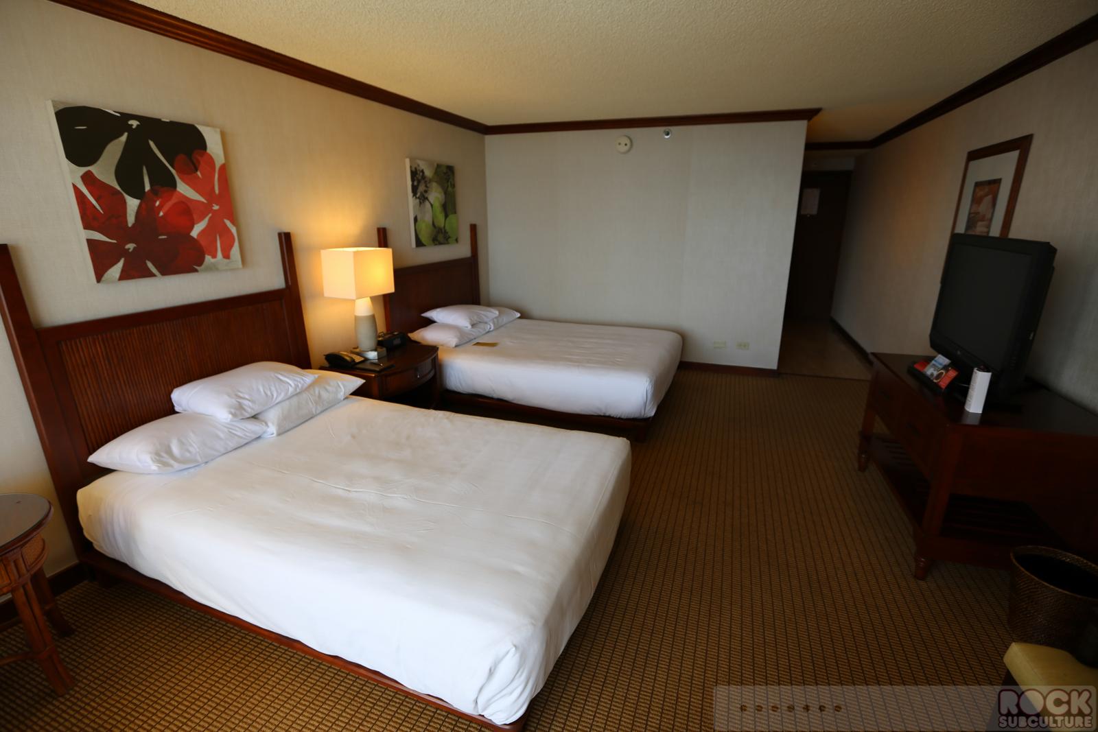 Hotel Resort Review Hyatt Regency Maui Resort Amp Spa