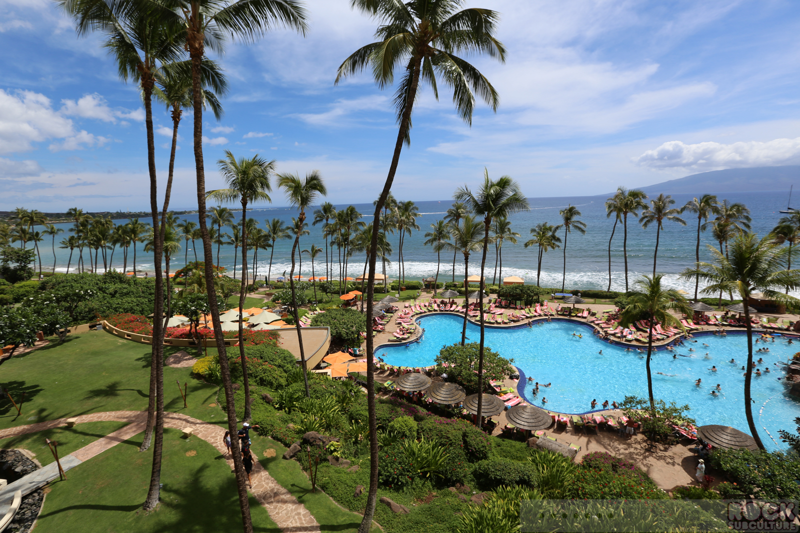 Kaanapali Beach Hotel Restaurants