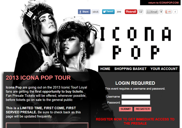 Icona-Pop-Iconic-Tour-This-Is-North-America-US-World-Tour-2013-Concert-Announcement-Preview-Tickets-Artist-Arena-Portal