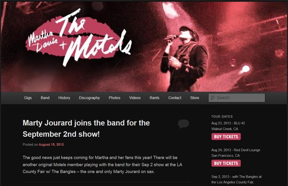 Martha-Davis-The-Motels-Blu42-Lounge-Bow-Wow-Wow-Dramarama-Live-Concert-Walnut-Creek-2013-Tour-Portal