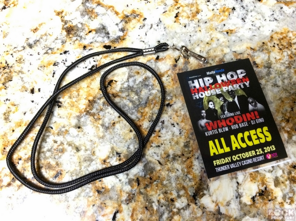 Concert-Review-Hip-Hop-Halloween-House-Party-2013-V101-Whodini-Kurtis-Blow-Rob-Base-Thunder-Valley-Casino-October-25-Photos-VIP-PASS-RSJ