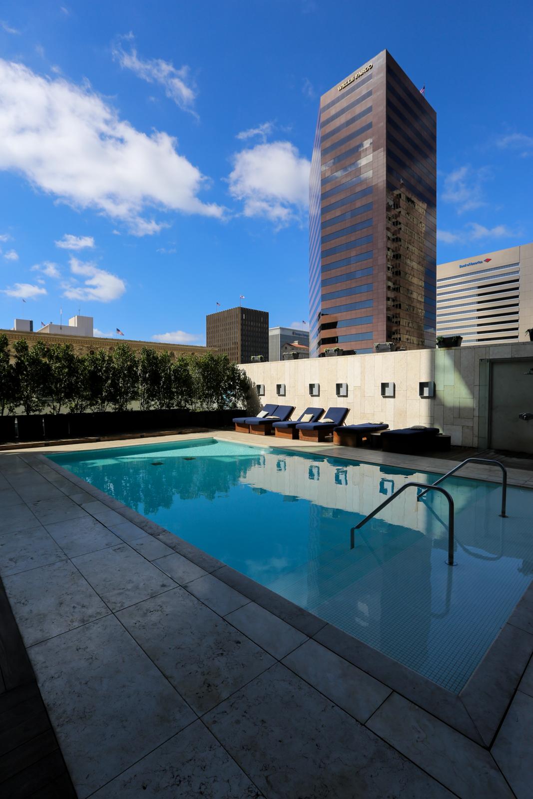 hotel resort review palomar san diego a kimpton hotel. Black Bedroom Furniture Sets. Home Design Ideas