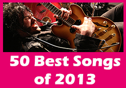 Rock Subculture Best Songs List of 2013 So Far