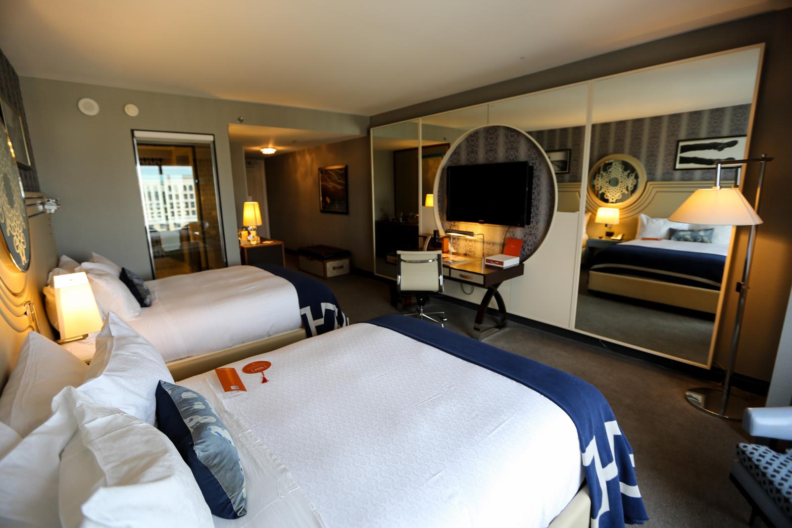 The Cosmopolitan Las Vegas Nevada Hotel Review Resort