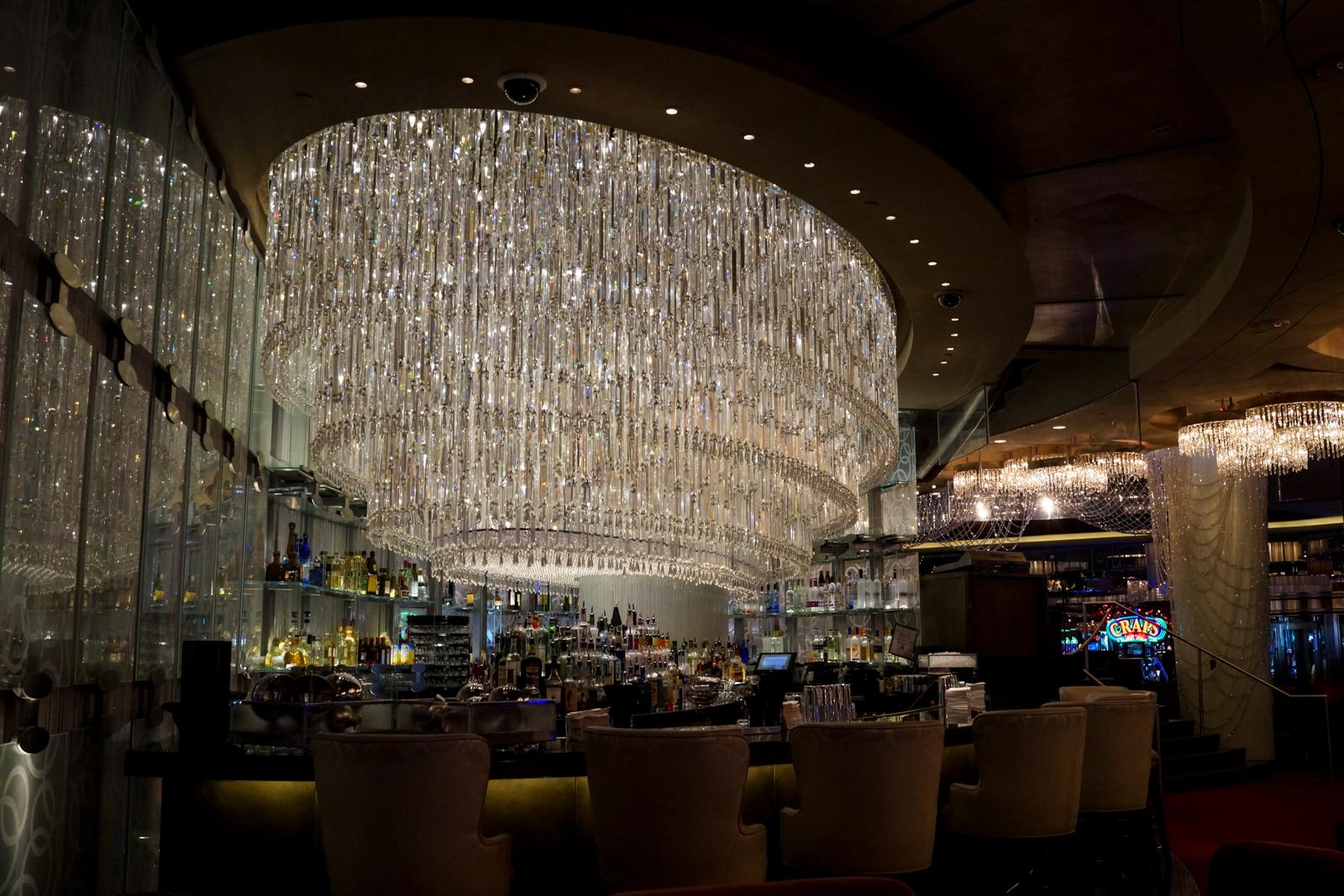 The Cosmopolitan Las Vegas Nevada Hotel Review Resort HotelResort Review The Cosmopolitan of Las
