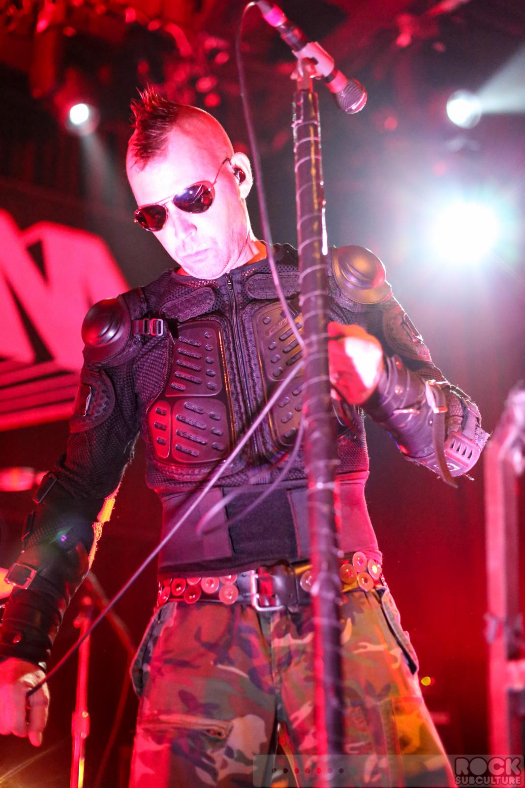 KMFDM - Tohuvabohu | Releases, Reviews, Credits | Discogs
