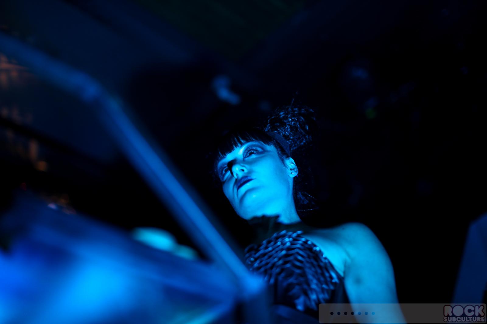 KMFDM « Reviews « PureGrainAudio.com