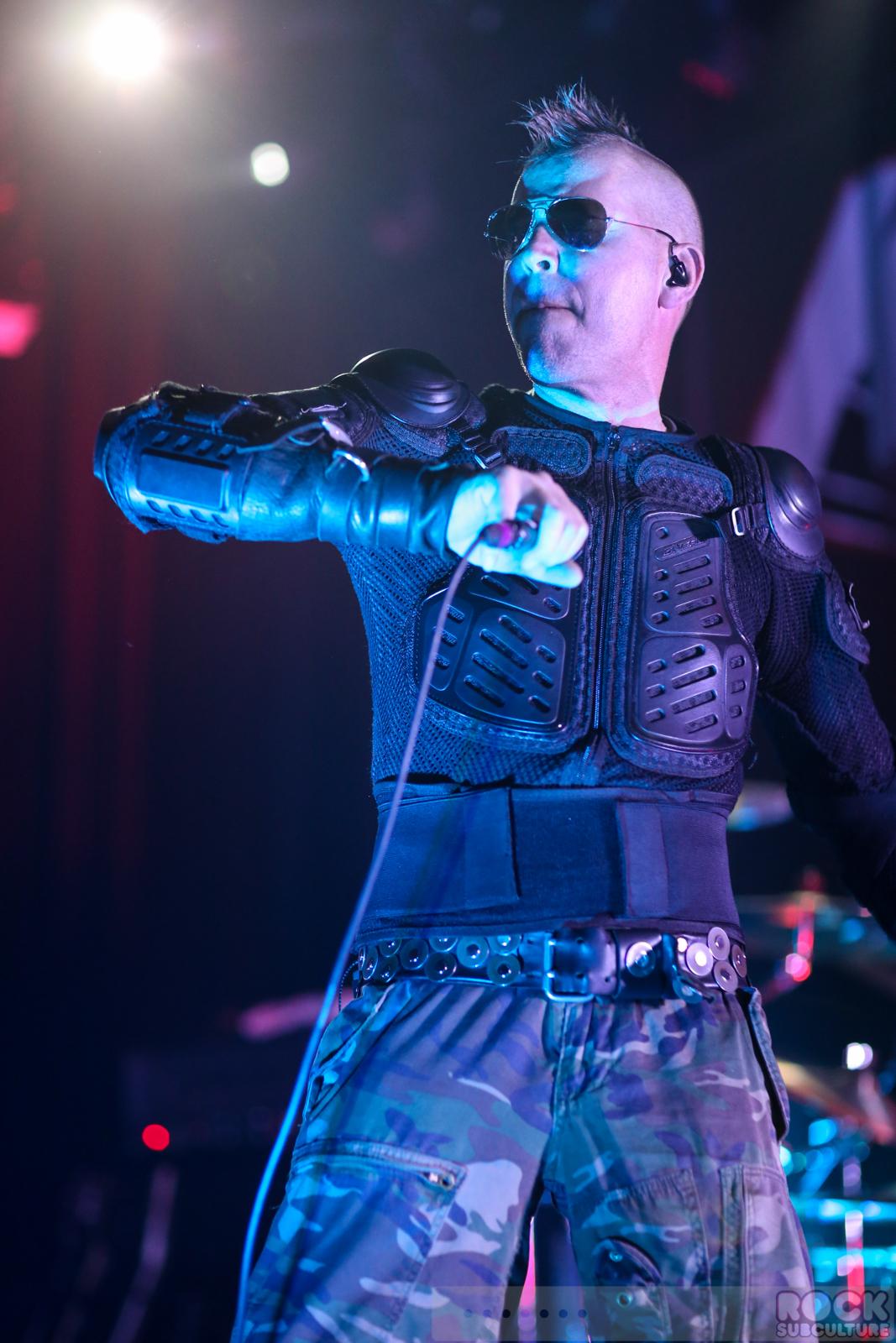 KMFDM -