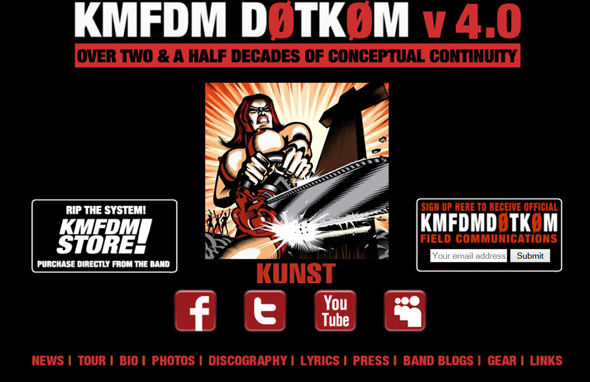 KMFDM-Tour-North-America-2013-US-Dates-Details-Tickets-Pre-Sale-Concert-Portal