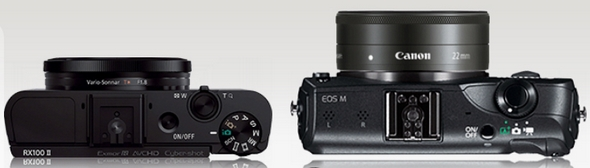 Music-Concert-Camera-Recommendations-for-Digital-Photography-Sensor-Size-Comparison-Sony-RX100-vs-Canon-EOS-M-2-RSJ