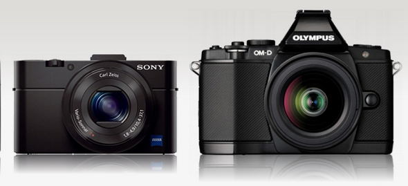 Music-Concert-Camera-Recommendations-for-Digital-Photography-Sensor-Size-Comparison-Sony-RX100-vs-Olympus-OM-D-EM-5-RSJ