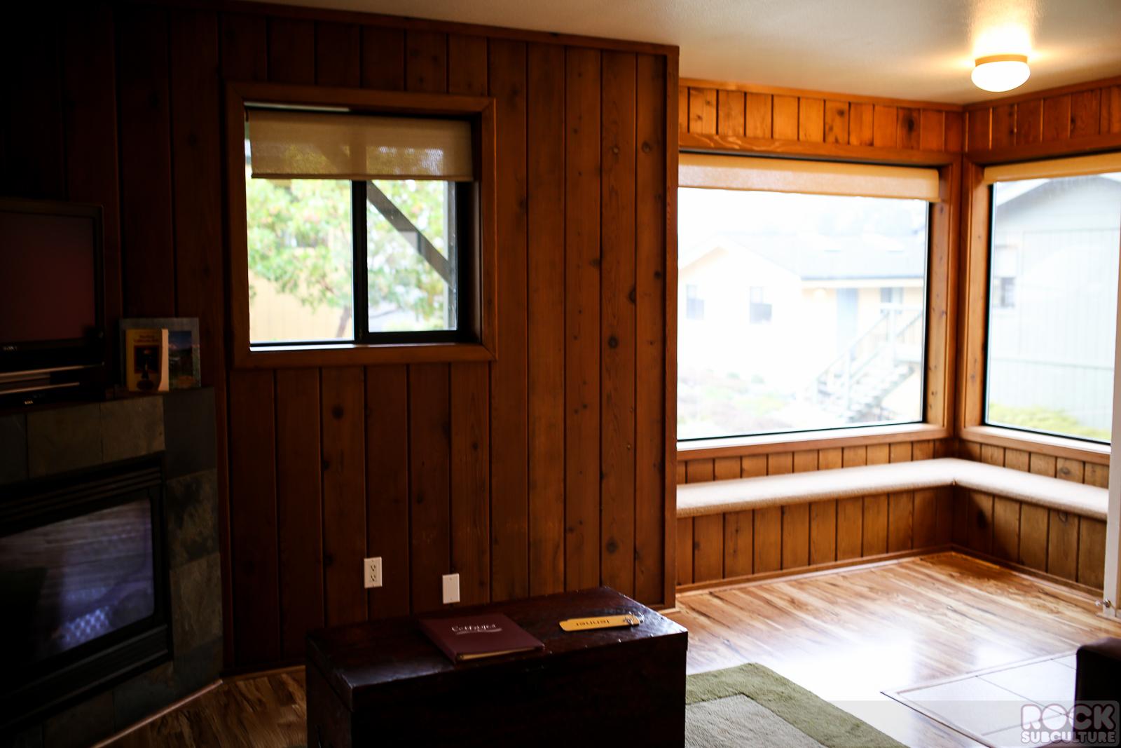 Motel Hotel Coastal California Room Rates