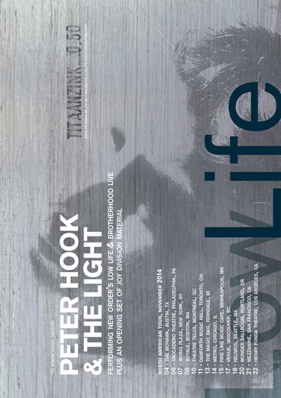 Peter-Hook-&-The-Light-Low-Life-Brotherhood-New-Order-Joy-Division-November-2014-Concert-Schedule-North-American-Tour-Dates-Details-Tickets-Sale-Pre-Sale-News-Poster