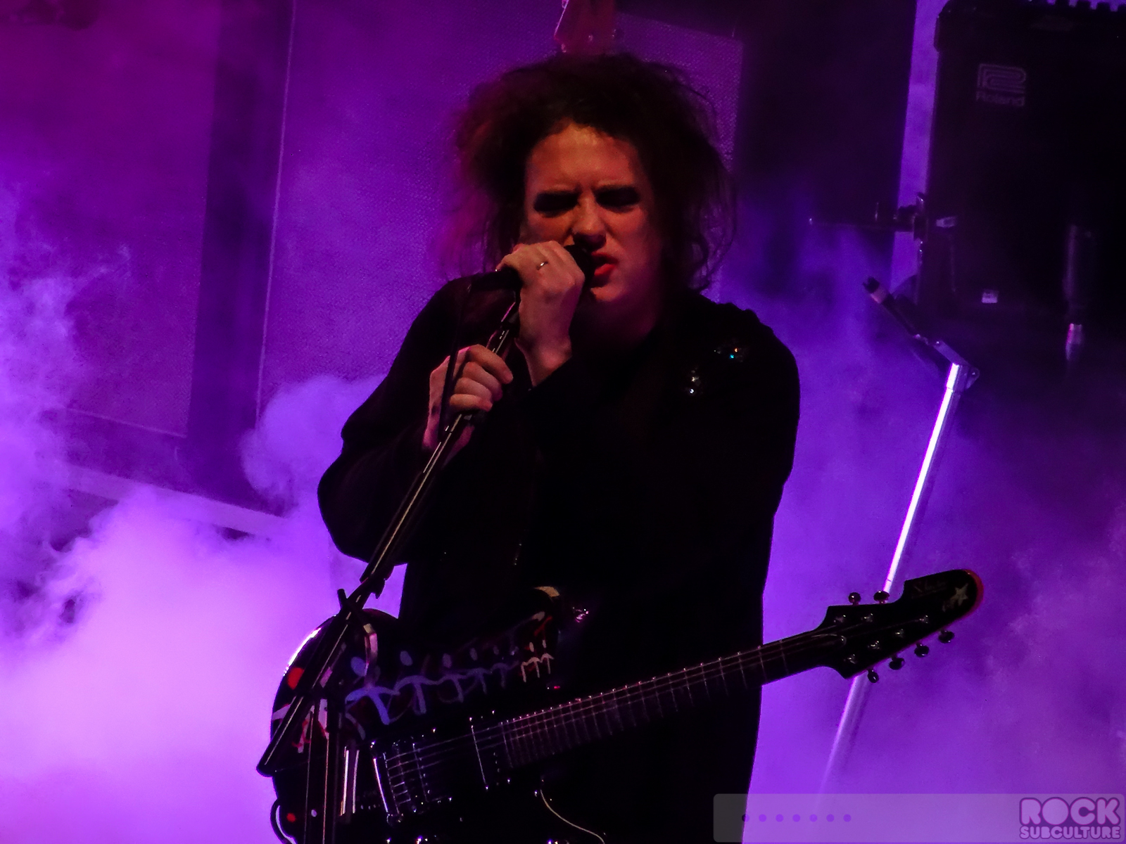 The Cure (for Teenage Cancer Trust) at Royal Albert Hall | London