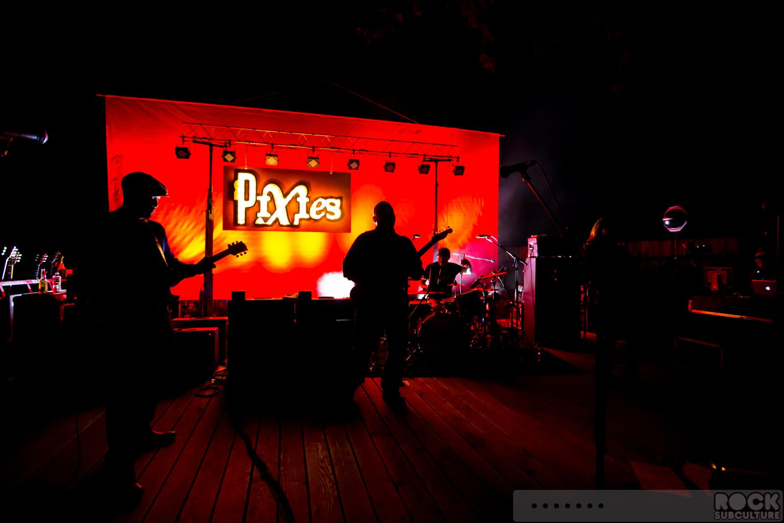 Pixies EP3