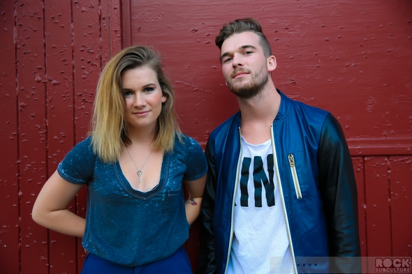 Broods-Concert-Review-2014-Tour-Photos-Portrait-photography-San-Francisco-The-Independent-April-13-2014-Caleb-Georgia-Nott-RSJ