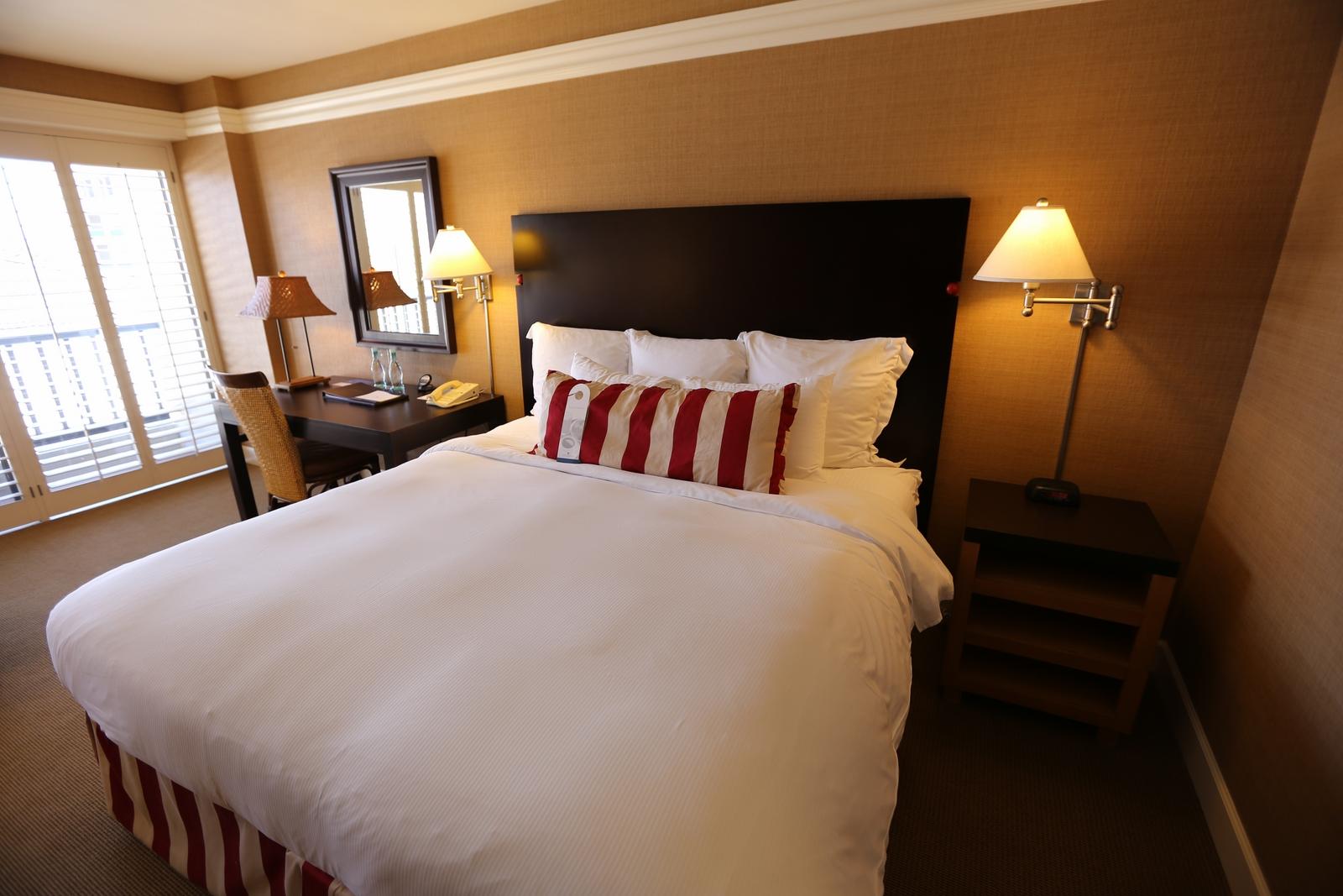 Moonterey Portola Inn And Spa