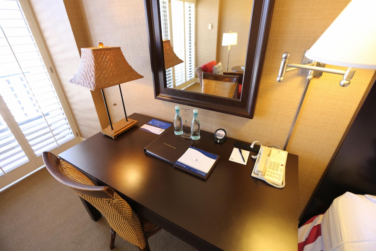 Hotel Resort Review Portola Hotel & Spa at Monterey Bay
